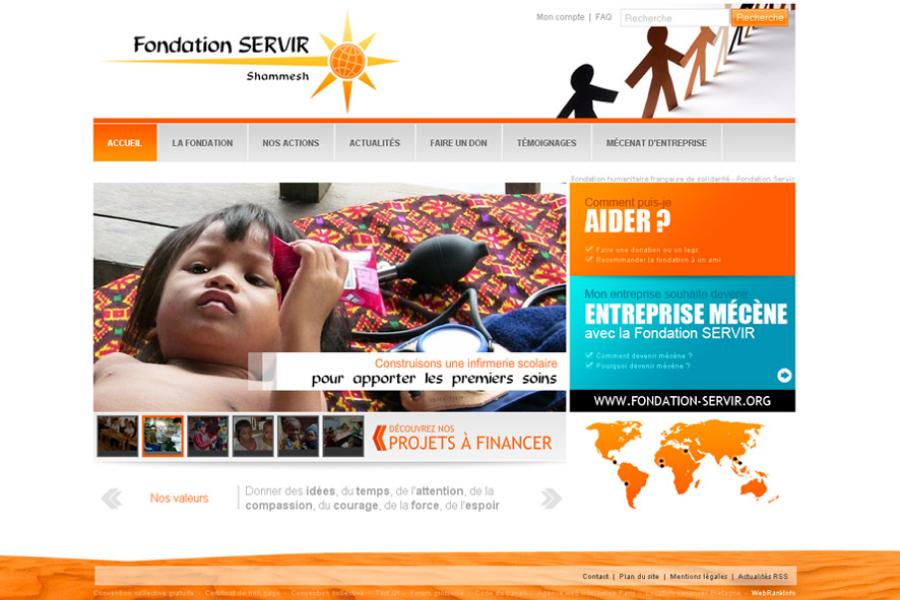Fondation Servir
