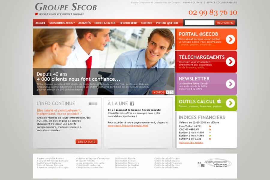 Groupe Secob