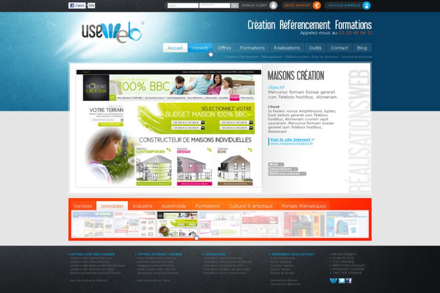 Useweb